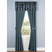 manchester jacquard window treatments