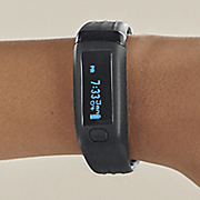 bluetooth activity tracker by bally total fitness