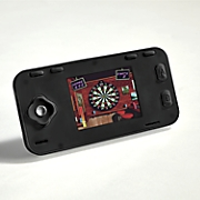 hand held game player