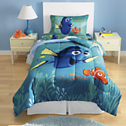 finding dory comforter and sheet set