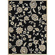 estate floral rug