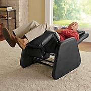 Power-Recline Zero Gravity Chair with Heat and Massage