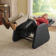 power recline zero gravity chair with heat and massage
