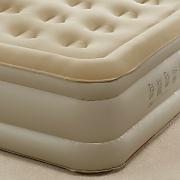 Perfect Sleeper Raised Air Bed by Serta