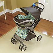 lift   stroll travel system by cosco