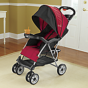 cloud plus lightweight stroller by kolcraft