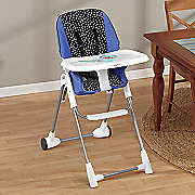 symmetry high chair by evenflo