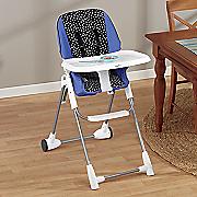 Symmetry High Chair...
