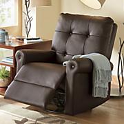 glider rocker recliner
