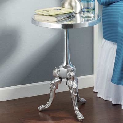 Polished Allure Table