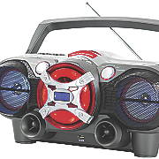 jumbo bluetooth boom box by qfx