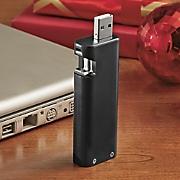 USB Lighter/Bottle Opener