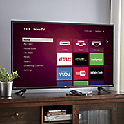 led smart hdtvs by tcl