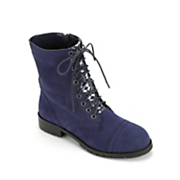 women s combat boot by seventh avenue