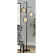 Triple The Light Floor Lamp