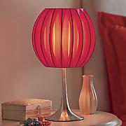 Metal Mod Table Lamp