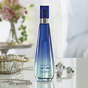 cool water wave for her by davidoff