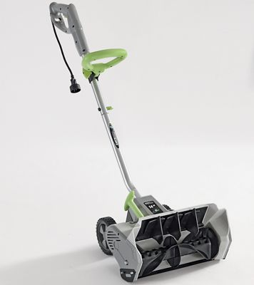 "Earthwise 14"" Electric Snow Shovel"