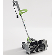 earthwise 14  electric snow shovel