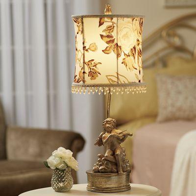 Emiliana Table Lamp