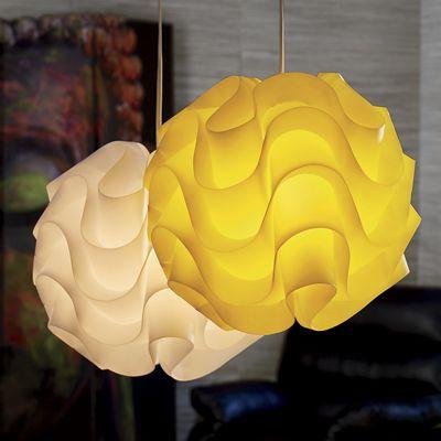 Wave Pendant Lamp