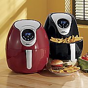 3 4 qt  power air fryer xl