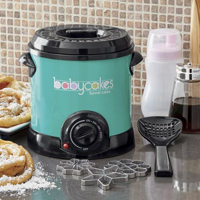 Funnel Cake Fryer by Babycakes