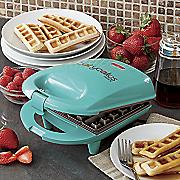 mini waffle stick maker by babycakes
