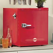 1 6 cu  ft  retro fridge by mas