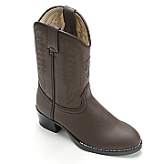 lil durango western boot