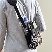 kanga travel bag