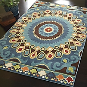 indo china indoor outdoor rug