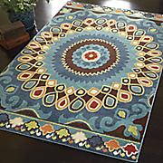 indo china indoor outdoor rug