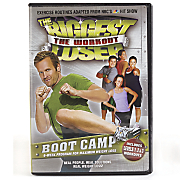 the biggest loser boot camp dvd