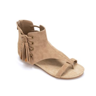 Too Chill Sandal by Two Lips