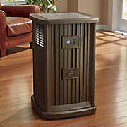 aircare pedestal evaporative humidifier by essick air products