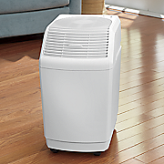 aircare space saver evaporative humidifier by essick air products