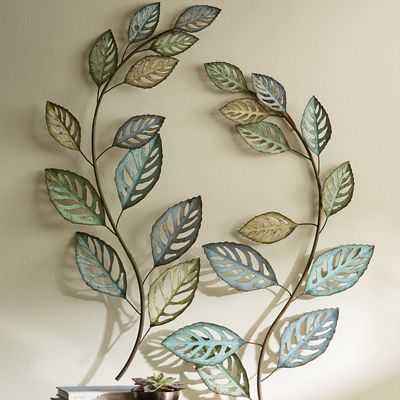 Winding Vines Wall Art