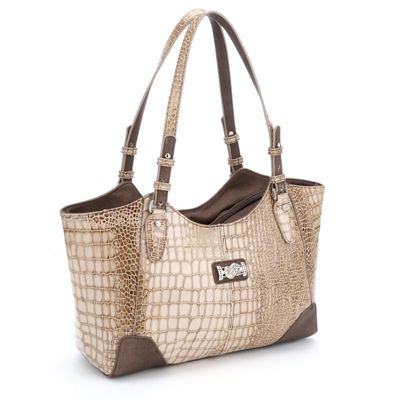 Ginger Coco Handbag by Marc Chantal