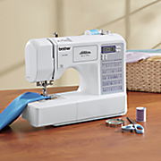 50 stitch limited edition project runway sewing machine by brother
