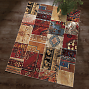 chaucey rug