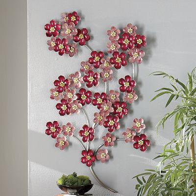 Serene Garden Wall Art