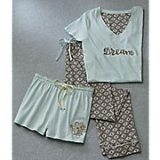 3 pc  dream pj set