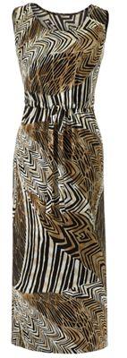Safari Knit Dress