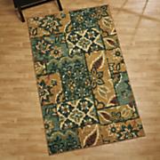gypsy patchwork rug