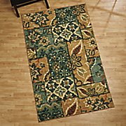 gypsy patchwork rug