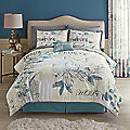 Sentiments Comforter Set