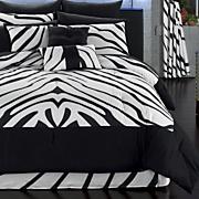 14 pc  urban jungle bedding set
