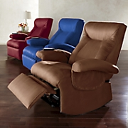 rocking massage chair 71