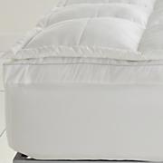 techsleep double layer mattress topper